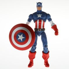 Toy Fair 2013: Hasbro's 3.75″ Marvel Universe Official Action Figure Images