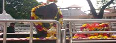 Shani Shinganapur is a village in the Indian state of Maharashtra situated in nivasa taluka in ahmednagar district; this village is popular for its temple of Shani.