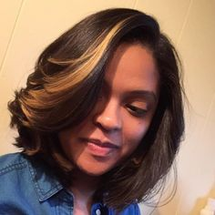 Bob Hairstyles – The Great Look Through The Years – Stylish Hairstyles Smart Hairstyles, Medium Bob Hairstyles, Bob Haircuts, Medium Hair Styles, Natural Hair Styles, Long Hair Styles, Pressed Natural Hair, Hair Creations, Hair Dos