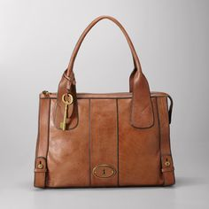 FOSSIL® New Arrivals Handbags: Vintage Re-Issue Satchel ZB5190