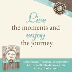 Mother of the Bride Book