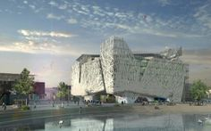 El Pabellón de Italia en Milán 2015 absorberá el esmog | Revista Código