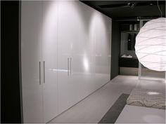 Armarios Lema, puerta Ellevi. Muebles de diseño.