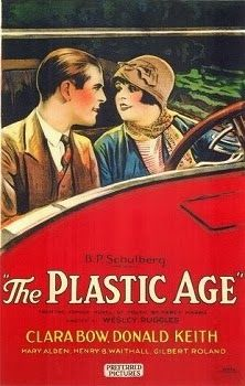 Baby Peggy Montgomery & Clara Bow ~ Captain January, Helen's Babies (1924) & The PlasticAge (1925) 2 DVDs $9.99 FREE ship