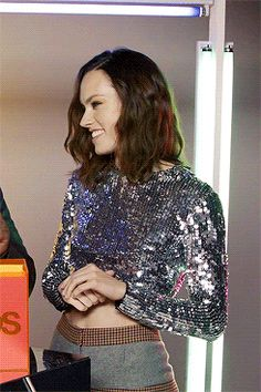 "communified: "" Daisy Ridley - ASOS Magazine Interview x """