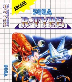 One of Mike's Old School Favorites.  The Arcade version stole dollars.