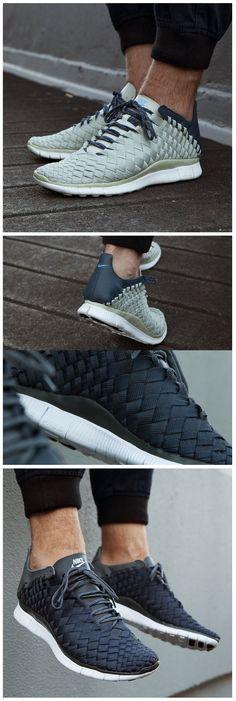Nike Free Inneva Woven: Tone Two