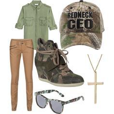 """Duck Dynasty"" on Polyvore  Robertson"