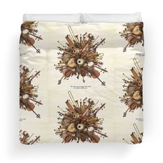'The Only way to change the world is to make a little noise' Duvet Cover by Ioan Rosca Nastasescu Framed Prints, Canvas Prints, Art Prints, The Only Way, Change The World, Good Music, Duvet Covers, Finding Yourself