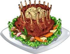 File:Recipe-Crown Rack of Lamb.png