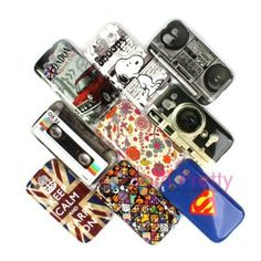Cute cases for Galaxy S3
