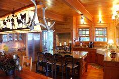 Amazing Northern Michigan Homes: Kewadin Cottage - Northern Michigan's News Leader