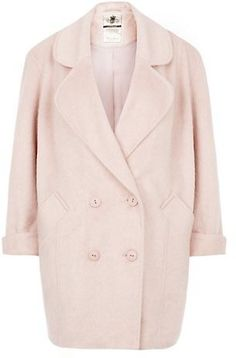 Top 10 Pink Coats to Suit All Bodies and Budgets