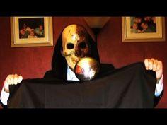 http://www.youtube.com/iggy35  #horror #iggy35 #effects