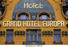 ART DECO hotel signs - Google Search