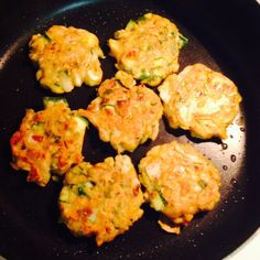 Green Vegetable Pancakes . Kids Lunch Box / Breakfast Today I'm sharing a Simple Lunchbox / Breakfast recipe which  you an Cook in less than 10 minutes( 7 to 8 pancakes ) . These savory Panca…