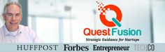 QuestFusion CEO, serial entrepreneur, executive coach, tech strategy & marketing expert, and Angel investor  https://twitter.com/QuestFusion