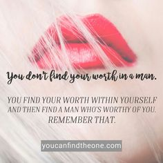 #dating #love #relationships #single #soulmate #truelove #quotes #loveyourself Believe In You, Love You, True Love, Relationships, Finding Yourself, Dating, Quotes, Real Love, Quotations