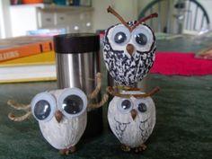 kids craft ornaments diy - Google zoeken