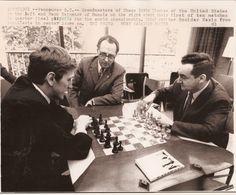 Fischer vs.Taimanov