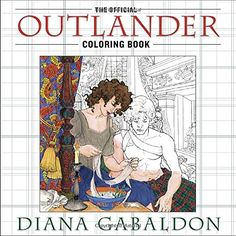 The Official Outlander Coloring Book: An Adult Coloring Book by Diana Gabaldon http://www.amazon.de/dp/0399177531/ref=cm_sw_r_pi_dp_Ame8wb0ZJZFTM