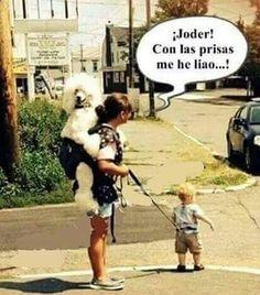 Imagenes de Humor #memes #chistes #chistesmalos #imagenesgraciosas #humor www.megamemeces.c... → → → http://www.diverint.com/memes-chistosos-groseros-escribirte