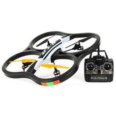 Intruder X30V kamera
