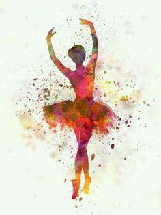 30 Best Ballerina Wallpaper Images Ballerina Ballet Art Dance Art