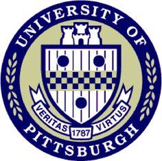 I taught at the University of Pittsburgh. Pitt.  P-I-T-T.  Pitt.