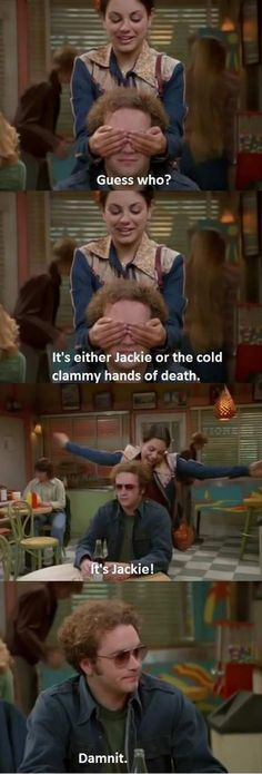 12 Times We Were All Hyde From 'That '70s Show'