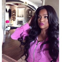Malaysian Curly Wig Lace Front Wigs With Baby Hair Full Lace Human Hair Wigs For Black Women Unprocessed Malaysian Body Wave Indian Hairstyles, Weave Hairstyles, Straight Hairstyles, Human Lace Front Wigs, Curly Hair Styles, Natural Hair Styles, Hair Tape, Brazilian Hair Bundles, Body Wave Wig