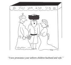 weddings...early...