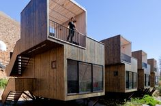 Elqui Domos Hotel by RDM Arquitectura