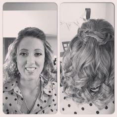 Wedding trial and booked