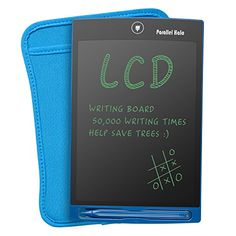 Parallel Halo 8.5-Inch LCD Writing Tablet- Drawing and Wr...