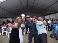 Lovedale Long Lunch - a celebration that now includes seven wineries along Lovedale Road - is the perfect day trip away from Sydney to enjoy everything the glorious Hunter Valley has to offer. This is the perfect way to wile away the afternoon with wine tasting, gourmet lunch and live music among the vineyards. Every year Gay4Play visits three of the best wineries the Hunter has to offer, stopping for about two hours at each one. www.g4p.com.au