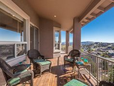 Real estate for sale in Prescott, AZ