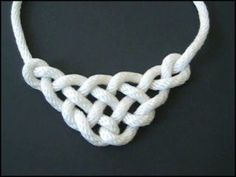 """Fusion Knots -- a gallery of ornamental knots with instructions! (Click """"index"""" to go back to the gallery)"""