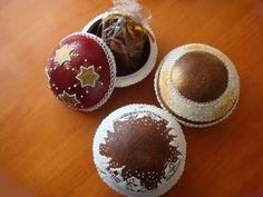 14262 • Vianočné gule - plnené perníčkami - klikni pre väčšiu veľkosť
