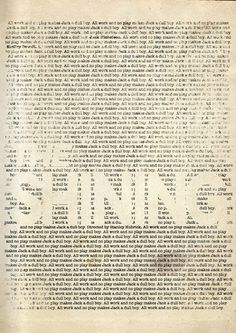 """Cool """"The Shining"""" poster - Imgur"""