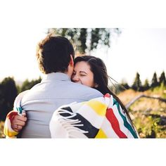 Share your special memories with us, we'd love to hear about them! Photo by @aduroimages #pendleton #pendletonweddings #love #pendletonblankets #celebrate