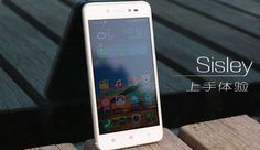 According to Lenovo launched new smartphone called Lenovo Sisley S90 handset is quite similar to Apple iPhone 6, but are sold at quite low prices only $330.  Le(...)