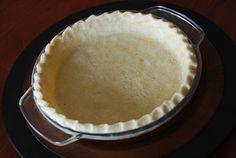 Foolproof pie crust recipes