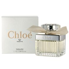 2c0b0a29a90d3 Chloé EDT 50ml - Feminino    Perfumes Importados    Vivreshop Melhores  Perfumes Femininos,