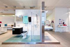IDOn Kylpyhuonenäyttelyssä on esillä useita erilaisia kylpyhuonemalleja.  #bathroom #bathroomdesign #interiordesign #homespa #scandinaviandesign #bathroomideas #bathroomsink #interiordecoration #toilet #sink #finnishdesign #bathroominspiration #ceramics  #bathroomidea #tap #washbasin #fauset #sanitary #porcelain #interiorideas #shower #showerhead #toiletseat #exhibition