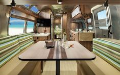 Airstream and Tommy Bahama Trailers and Touring Coaches | InsideHook