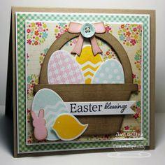 Easter Blessings! by Kharmagirl @2peasinabucket