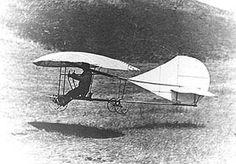 The Evergreen glider