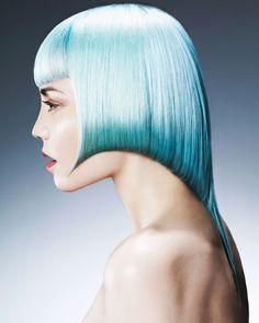 ary Ingham @ Gary Ingham Aveda Lifestyle Salon & Spa #evatornadoblog #hairstyle #hairlook #haircut #haircolor #mycollection