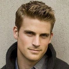 top 50 short men's hairstyles classic crew http://www.99wtf.net/men/popular-short-length-hairstyles-men/